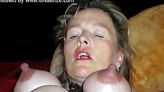 OmaFotze Published Pics of Milfs and Mature Chicks