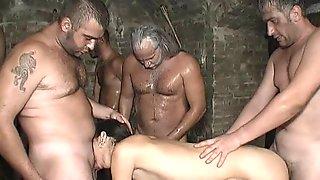 Sexpart on the Farm