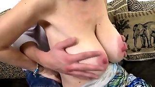 Gilf Takes Young Cock