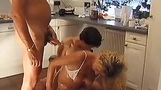 Sexy Locher 3 ( 1990s) Willi Montana Film