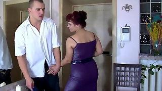 Russian Mature Kathleen 16