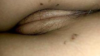 Sleep GF Pussy