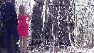 Peeing Outdoors Hidden Camera 3