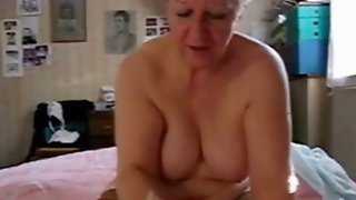 Watch my old mom in this great stolen video