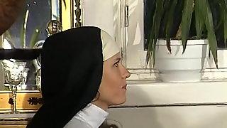 God Forgives, Nuns Don't