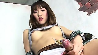 Compilation Asian Shemales